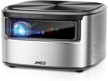 JmGO N7 1300 Lumens Full HD 1080P 4K Home Theater Projector