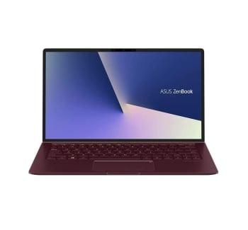 "Asus ZenBook UX333FN-A4171TS-Red 13.3"" LED (Intel Core i7, 512GB SSD, 16GB RAM)"