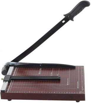 Comix B2786 A4 Paper Cutter Trimmer