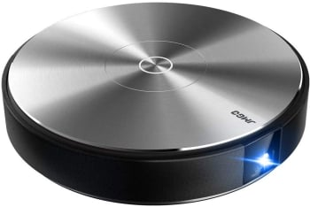 JMGO N7L 700 ANSI Lumens Full HD Home Theater Projector