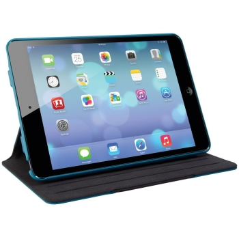 Targus Versavu 360 degree iPad mini case - Blue