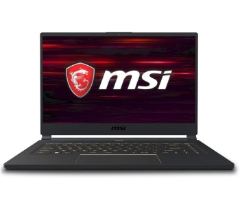 "MSI GS65 Stealth 9SF-633 15.6"" LED Gaming Laptop (Intel Core i7, 1TB SSD, 16GB RAM)"