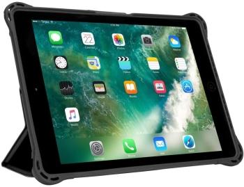 Targus THD483GLZ-50 Pro-Tek Handheld iPad9.7 Folio Safety Rugged