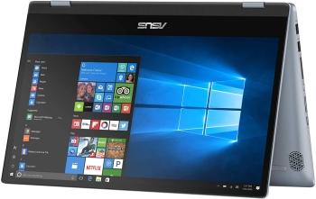 Asus TP412FA-EC598T Flip Vivo Book (Core I3 10110U  2.10GHZ, 4GB, 128GB, Win 10)