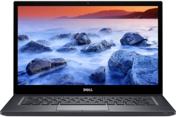 Dell Latitude 7300 Business Laptop,  (Core i7-8665U, 8GB, M.2 512GB SSD, Windows 10 Pro 64bit)