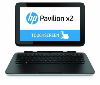 "HP Pavilion 11-h002se x2 (F1D88EA) 11.6"" (Celeron, 64GB, 4GB, Win 8)"