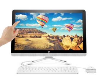 "HP All-in-One 22-C0003NE White 21.5"" FHD Touch (Intel Core i5, 8GB RAM, 1TB SSD)"