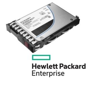 HP 800GB NVMe PCIe WI SFF SC2 SSD