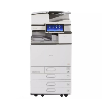 Ricoh MP C4504 Color Laser Multifunction Printer