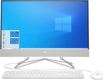 """HP Touch All In One PC (Intel Core i7 10510U 1.8GHz, 16GB, 1TB+256GB SSD, 23.8"""" 1920×1080 TouchScreen, WebCam, Win10)"""