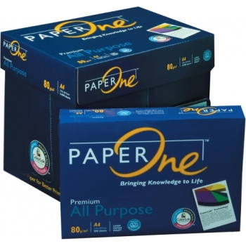 Paperone All Purpose Paper A3 80G - Set of 3 Boxes (15 bundles)