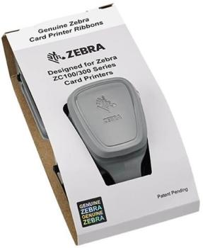 Zebra 800300-303 Black Monochrome Ribbon