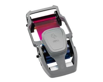 Zebra ZC Series Card Printer Ribbon Cartridge