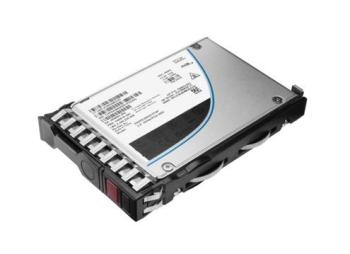 HP 120GB 6G SATA RI-2 SFF SC SSD