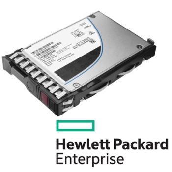 HP 480GB 6G SATA RI-2 SFF SC SSD