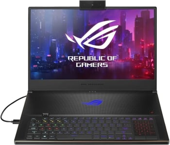 ASUS GX701LXS-HG039T-Zephyrus-S Laptop ( CORE i7 10875H – 2.3 GHZ, 32GB, 1TB, Win 10)