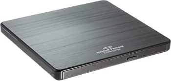 HPE 701498-B21 Mobile USB DVD-RW Optical Drive
