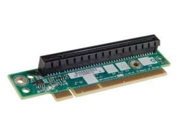 HPE DL GEN10 X8 X16 X8 Riser Kit