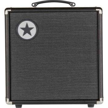 """Blackstar BA152002 """"Unity Bass U60- 1 x10""""60 Watt Bass Guitar Combo Amplifier"""