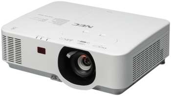NEC NP-UM301WG Ultra-short throw projector with Wall-mount