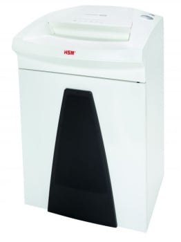 HSM Securio C16 5.8mm Strip Cut Document Shredder
