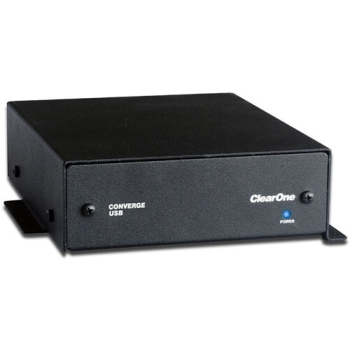 ClearOne 910-151-807 Converge Pro-SR USB Audio Interface For Mixers