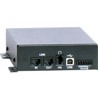 ClearOne 910-154-030 Interact COM - Interface Device for Adding USB & Headset Audio to System