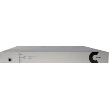 ClearOne 204-3200-009-D DSP Converge 2 Pro 12 Mic-line inputs AEC 8 Mic-Line Mixer