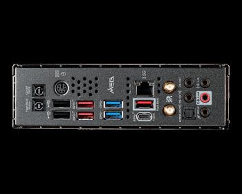 MSI MEG Z490 UNIFY Gaming Motherboard