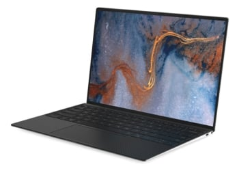 Dell  9310 13 XPS-M1600 (Core i7 1165G7  2.8 GHZ, 16GB, 1TBSSD, Win 10)