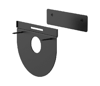 Logitech Tap Wall Mount with Cable Management
