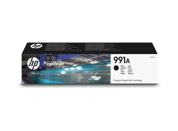 HP 991AC Original PageWide Cartridge Black