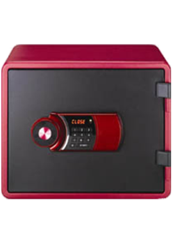 Eagle EGL-YESM020K Fire Resistant Safes