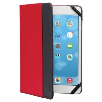 Targus Folio Stand Case for iPad Mini-Red