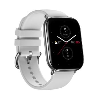 Zepp Square PebbleGrey Smart Watch