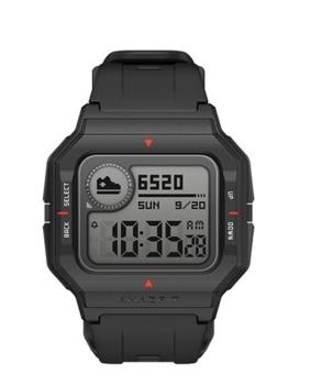 Amazfit Neo-Black Smart Watch
