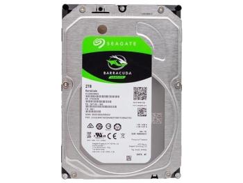 SeaGate ST2000DM005 2TB Desktop HDD Internal Hard Drive