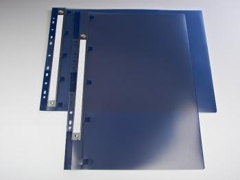 Perfekt Clear Floder Blue - Set of 5 (12 Pcs in 1 Pack)