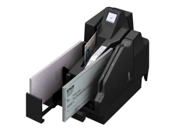 Epson TM S2000II-MJ 225DPM Multi-feed cheque scanner