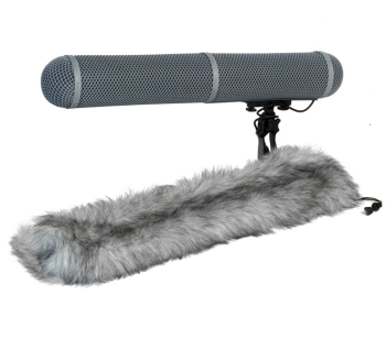 Shure A89LW-KIT Windshield Kit for Condenser Microphone