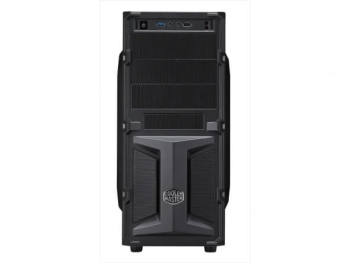 Cooler Master K350 Mid Tower ATX Casing
