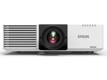 Epson EB-L400U 4,500 Lumens 3LCD Laser Projector