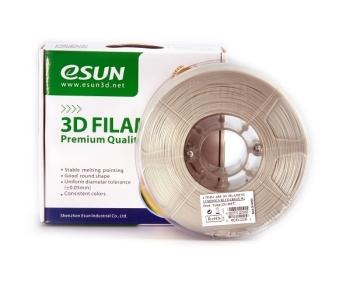 ESun 3D Filament ABS 1.75mm Luminous Blue