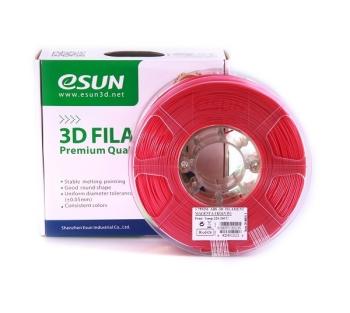 ESun 3D Filament ABS 1.75mm Magenta