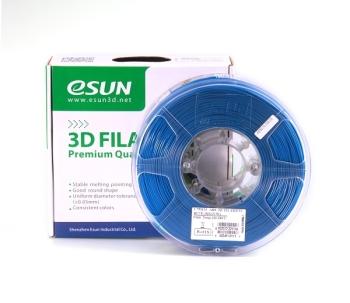 ESun 3D Filament ABS 1.75mm Blue