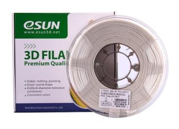 ESun 3D Filament ABS 1.75mm Warm White