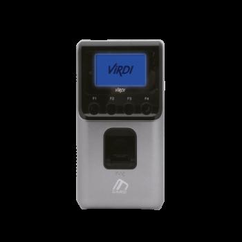 Virdi AC 2500 Biometric Terminal Access Controller