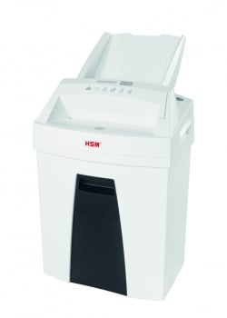HSM Securio AF100 4x25mm Particle Cut Document Shredder