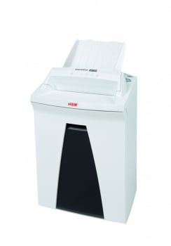 HSM Securio AF150 1.9x15mm Particle Cut Document Shredder
