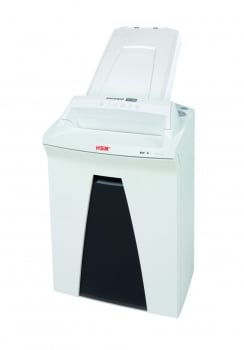 HSM Securio AF300 0.78x11mm Particle Cut Paper Shredder
